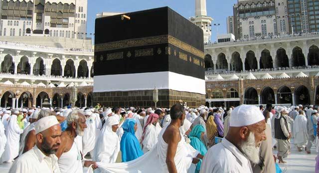 Hajj : le nombre pèlerins triplera à partir de 2016