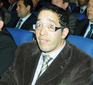 Hakim Doumou : «La privatisation du sport contribuera à son essor»