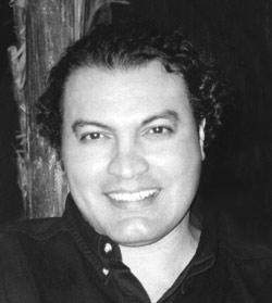 Hakim Ghazali : «mon pays m'inspire»