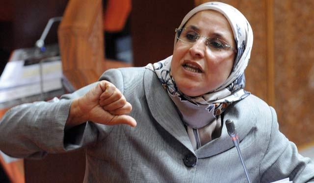 Hakkaoui annonce un projet de loi plus sévère : 62% des Marocaines ont été victimes de violence