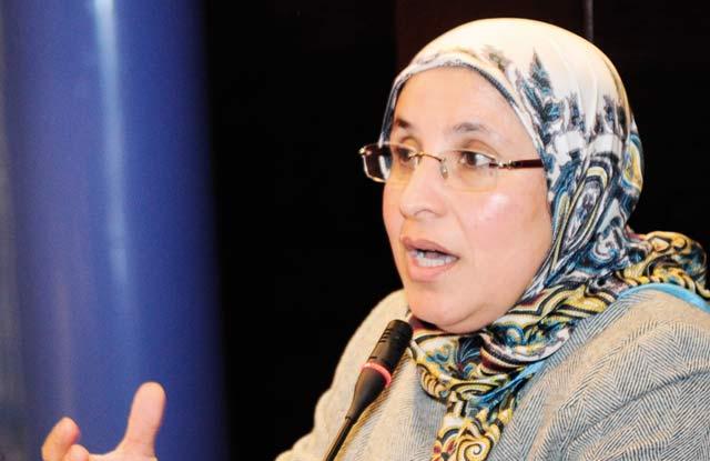 Les conventions de Bassima Hakkaoui ne font pas l unanimité