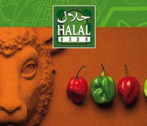 Téléx : l'industrie du halal tient son exposition