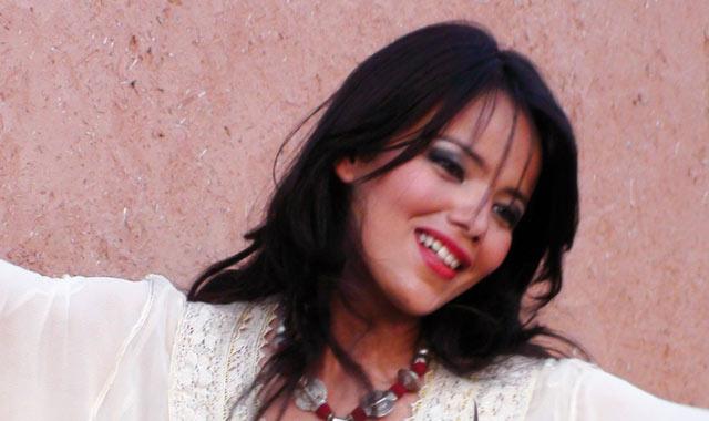En participant à «The Voice» : Halima Alaoui veut valoriser  le dialecte marocain