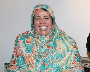 Halima Nazih : «Nos produits sont très convoités par les étrangers»