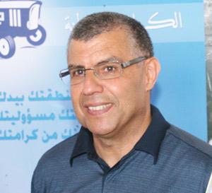 Hamid Narjiss : «J'entends parler de temps en temps d'affaires de pédophilie à Marrakech»