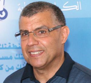 Hamid Narjiss : «Dans notre parti, la pratique politique n'a pas atteint un degré de bon sens»