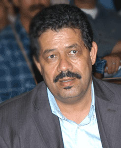 Chabat : «Afilal doit s'en aller»