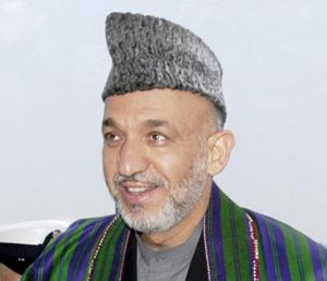 Afghanistan : Karzaï promet des consultations avant toute offensive de l'OTAN