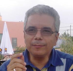 Hamid Selmani Bouayoune : ««Wach bghiti la prime» parle du monde de l'entreprise»