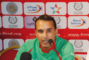 Hamidou Ouarga : «Nous avons toutes les chances de remporter la CAN»