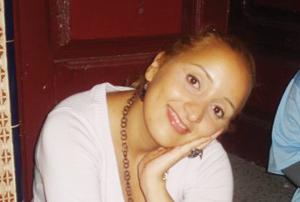Hanane Bennaser, une jeune avocate distinguée à Barcelone