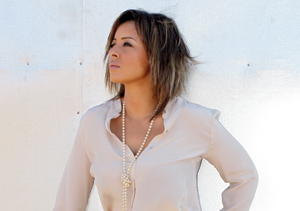 Hanane Belhoussine : «J'ai besoin de beaucoup d'attention»