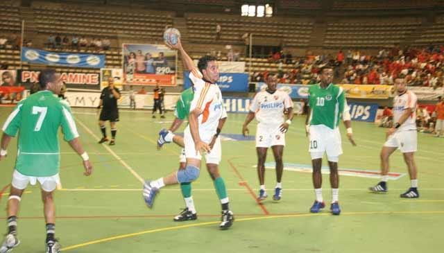 Première division excellence de handball : Duel entre douze équipes pour franchir le cap