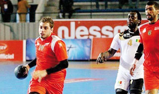 CAN 2014 de  handball : Le Maroc peut-il créer la  surprise ?