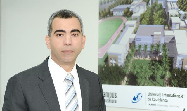 Un nouveau président pour l Université Internationale de Casablanca