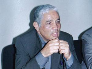 Mohamed El Harouachi : «Le soutien politique dont nous bénéficions est insignifiant»
