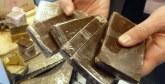 Bab Sebta : Saisie de 37,5 kg de chira et plus de 10.000 euros dans trois opérations distinctes