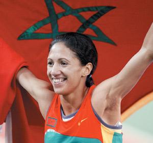Athlétisme : Maigre moisson, mais objectifs atteints