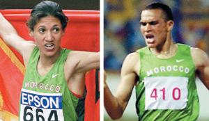 Mondiaux-2007 : Benhassi et Hachlaf qualifiés pour la finale