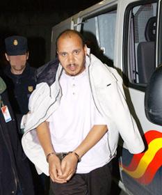 Terrorisme : sur la piste El Haski