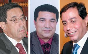 Législatives 2007 : Des leaders harakis cèdent la place aux jeunes cadres du parti