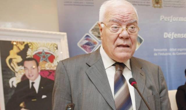 Cinquante entreprises russes en prospection au Maroc