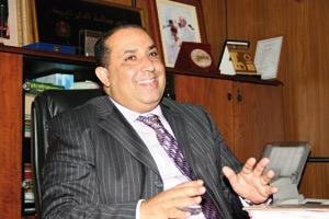 Saïd Hassbane : «La montre est pour moi synonyme de précision»