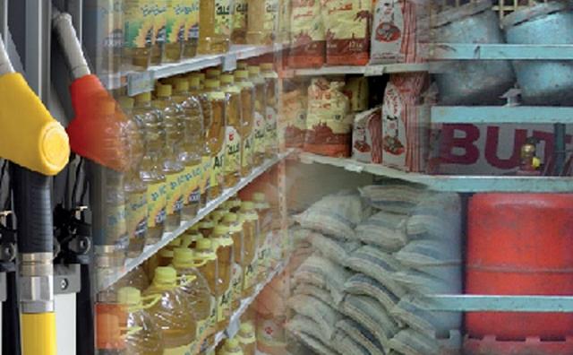 Hausse de 0,5 pc de l'indice des prix à la consommation en juin (HCP)