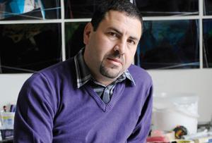 Ahmed El Hayani, artiste-peintre : «La peinture est toujours universelle»