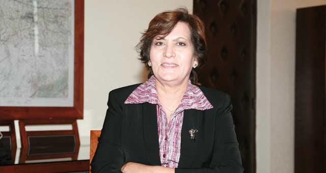 Milouda Hazib : «Cette loi est émaillée de dispositions contradictoires»
