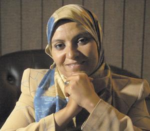 Portrait : Heba Kotb brise le tabou du sexe dans le monde arabe