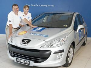 Peugeot 308 1.6 HDi 110 : 2.000 km avec un seul plein