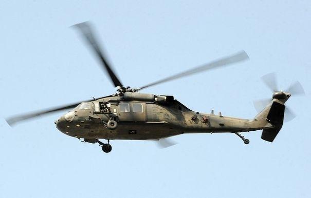 Kazakhstan: quatre morts dans le crash d'un hélicoptère militaire