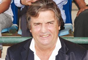 Henri Michel est de retour au club du Raja