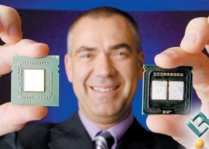 High-tech : AMD : arrivée d'un nouveau processeur