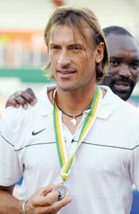 Zambie : la médaille du beau jeu