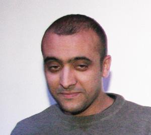 Hicham Bahou, l'homme de l'ombre