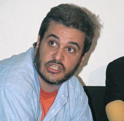 Hicham Alaoui ou la stratégie du chaos
