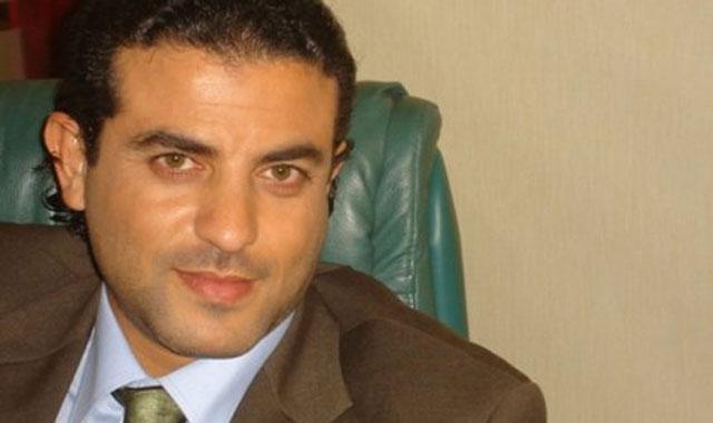 Le comédien Hicham Bahloul, victime d'un accident de la route