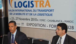 Logistra, une grand-messe pour les transporteurs