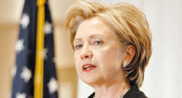 Hillary  Clinton :  Nos relations avec le Maroc «continueront à se raffermir au service des objectifs communs»