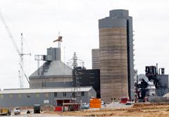 Industrie : Holcim : nouvelle cimenterie à Settat