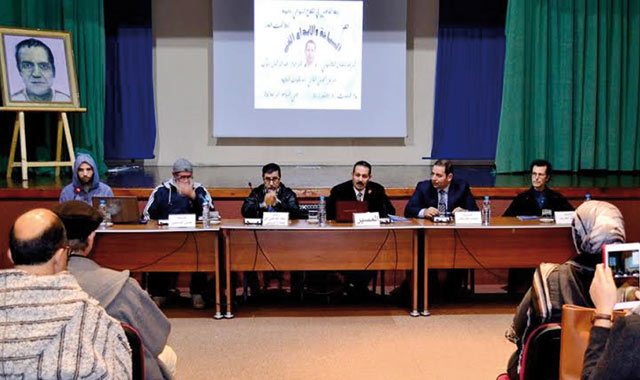 Asilah rend un hommage posthume à Abderrahman Mellouk
