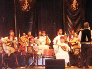 Festival des Andalousies Atlantiques d'Essaouira : Hommage à Maître Ahmed Piro