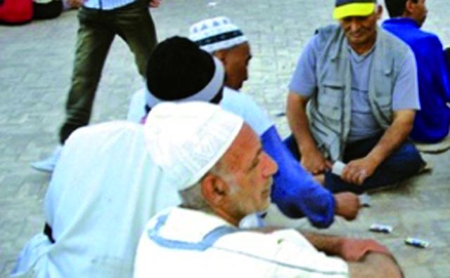 Seulement 13% des Marocains de plus de 60 ans disposent d une assurance maladie