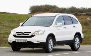 Honda CR-V : toujours dans le coup