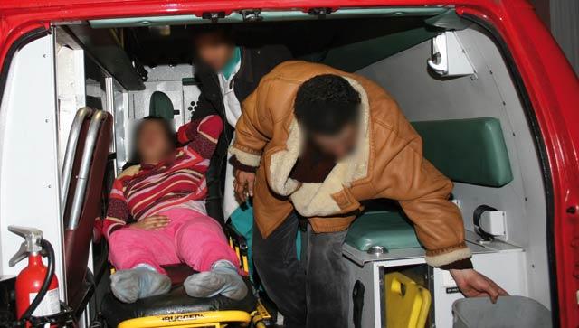 Reportage – Hôpitaux publics : 24h dans l'enfer des Urgences