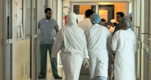 Louardi passe à l acte : Interdiction aux médecins du public d exercer dans le privé