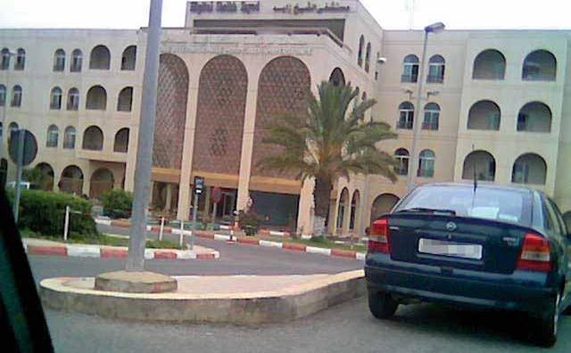 Concurrence déloyale : L'hôpital Cheikh Zayed aussi…