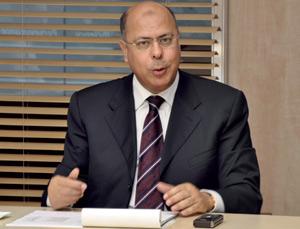 Mohamed Horani mécontent du désintérêt des entreprises